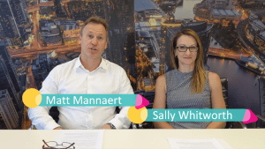Matt and Sally Share Their Top 5 Reasons To Refinance your Home Loan